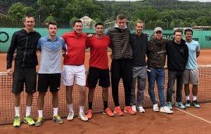 Tennis Trier | Herren-1 - Tennisclub Trier
