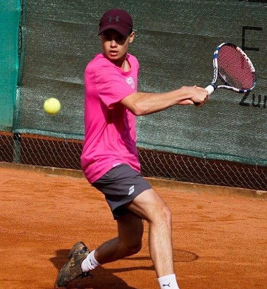 Tennis Trier | Jugend-Turnier - Tennisclub Trier