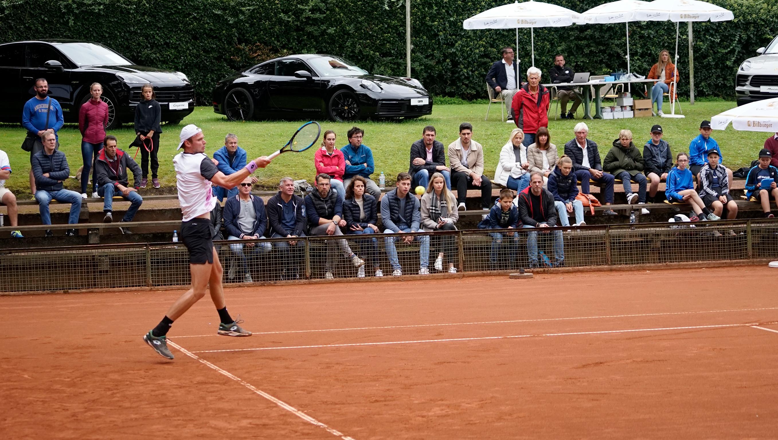 Luxoil Open Trier 2021