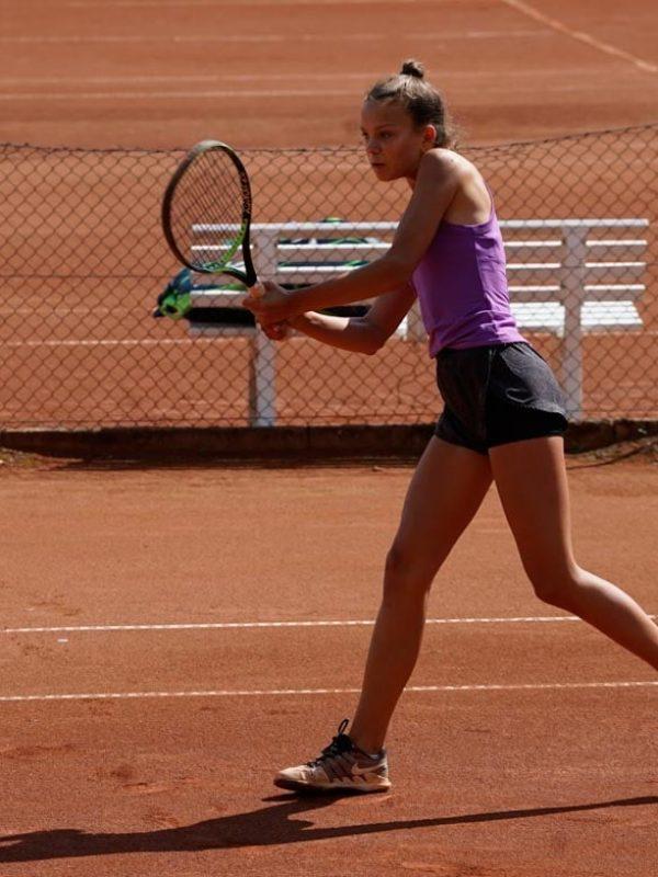 Elena Sprenger