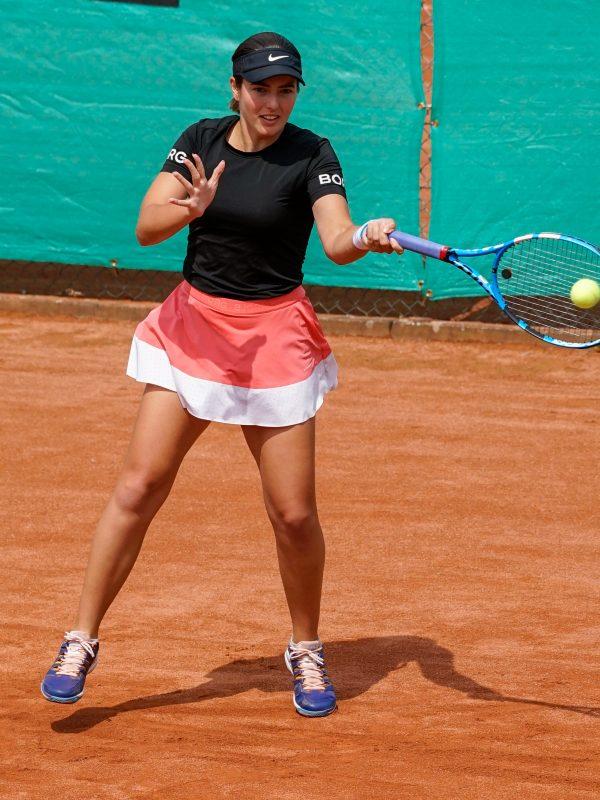 Maria Patrascu